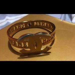 Bracelet gold no brand